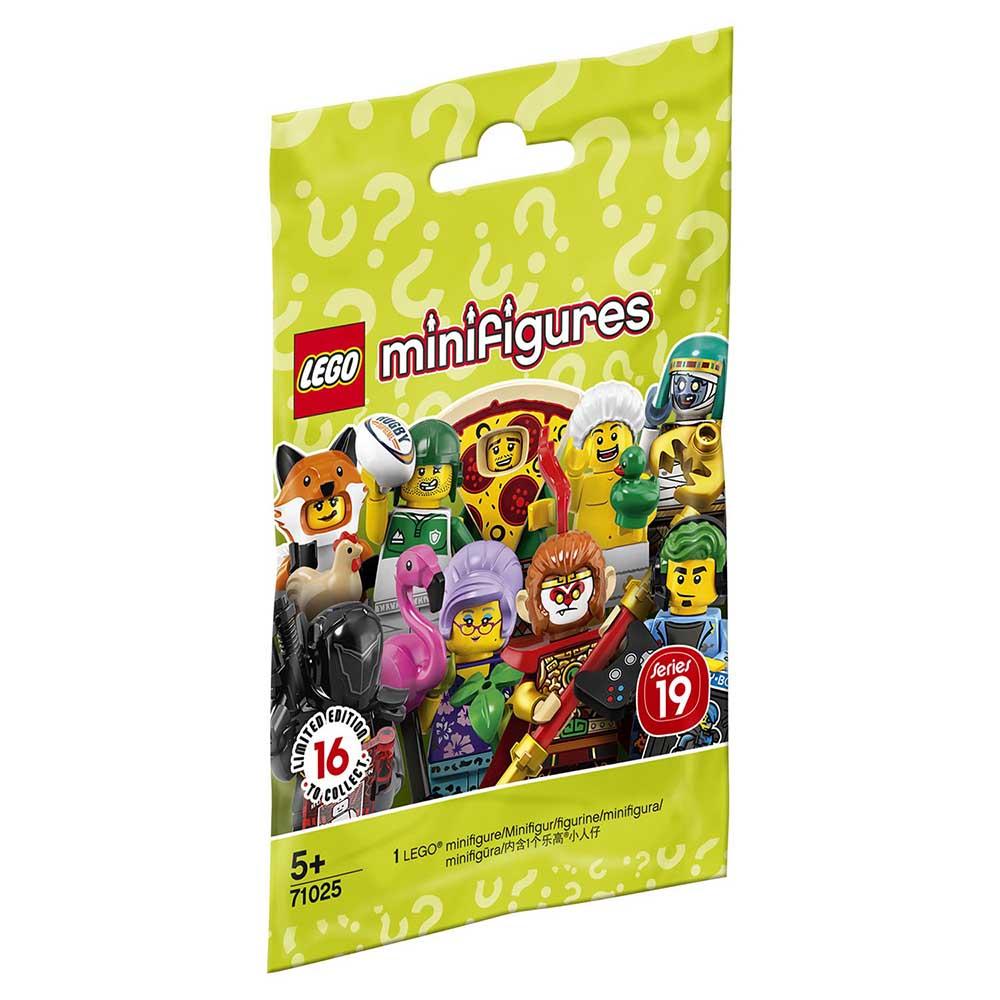 71025 Конструктор Минифигурки LEGO®, серия 19