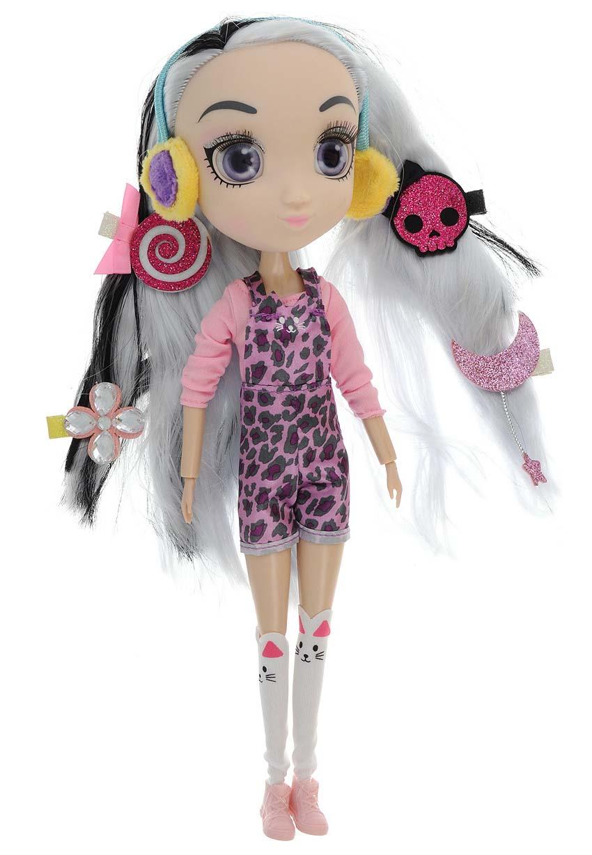HUN7712 Shibajuku GIRLS Кукла 33см Йоко 3F