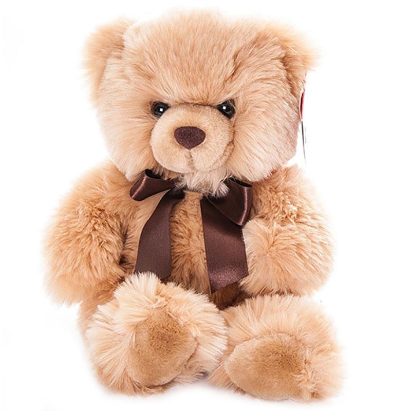 15-333 AURORA Игрушка мягкая Медведь 30 см