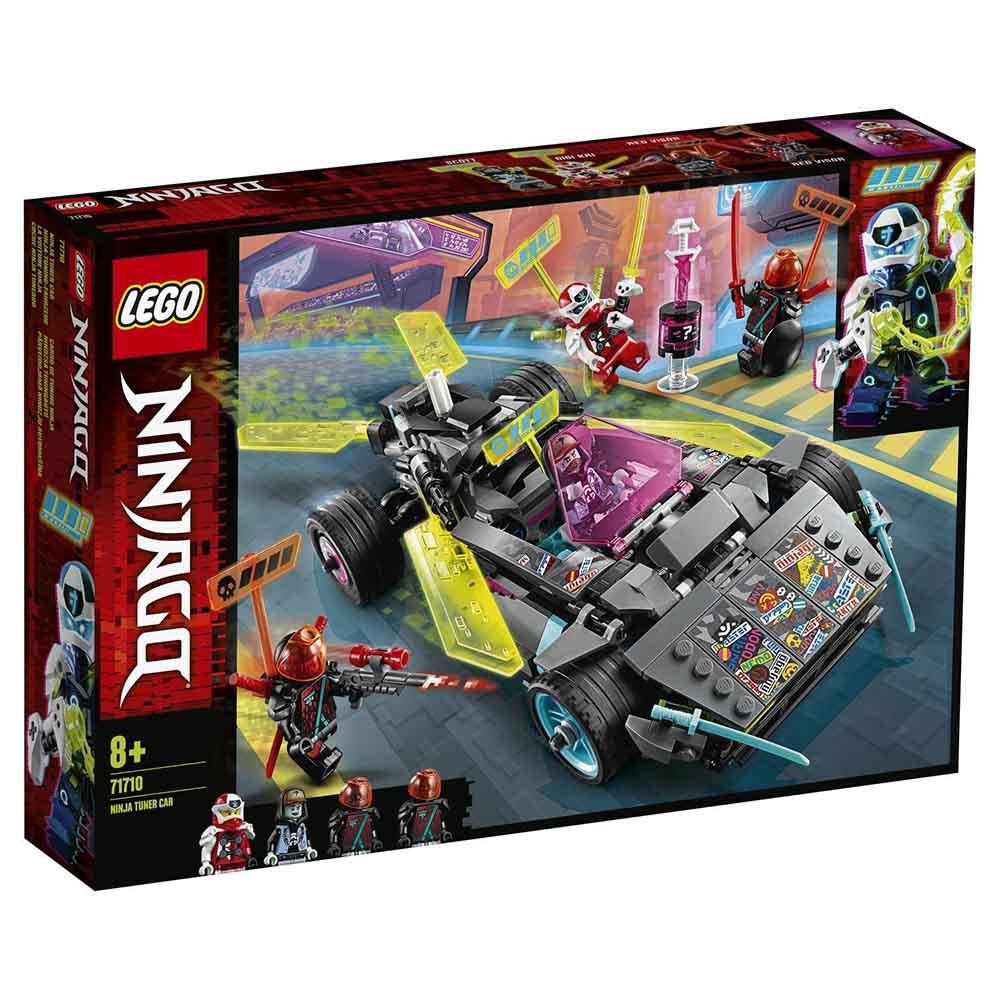 """71710 LEGO Ninjago """"Специальный автомобиль Ниндзя"""""""