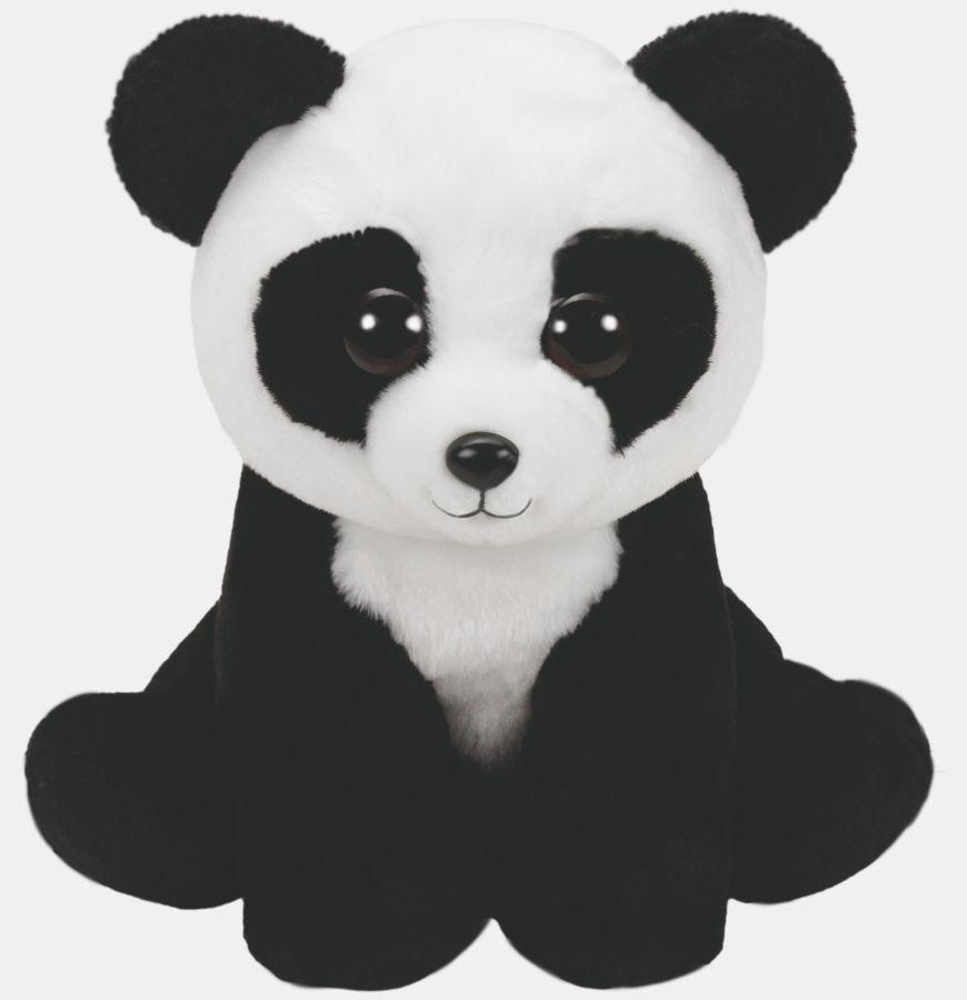 96305 Beanie BabiesBABOO - панда 25 см