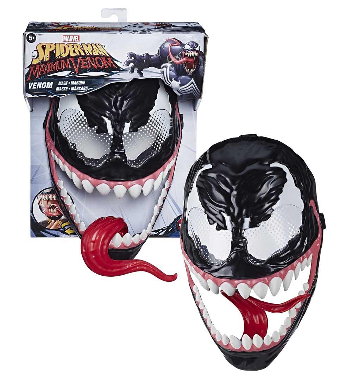 E86895L0 Игрушка: маска Веном со спец.