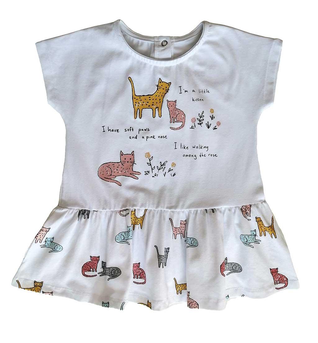 API-397d Платье для дев. (68-98,104)