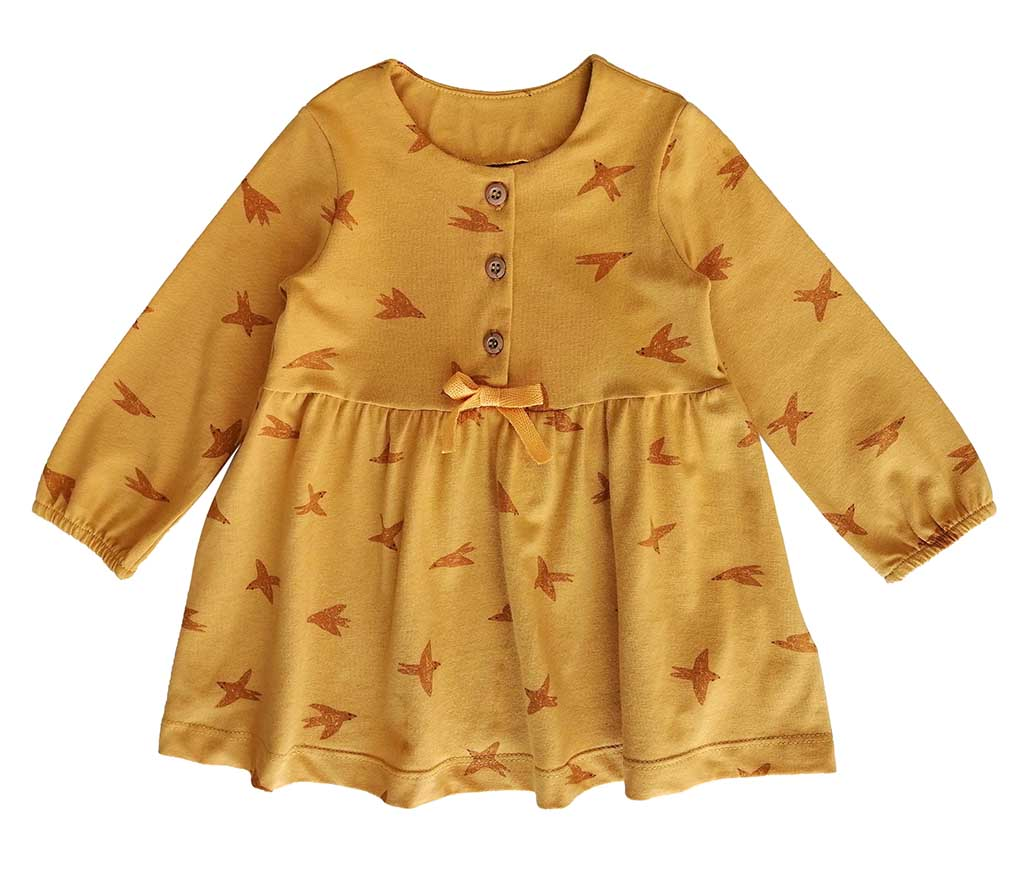 API-395d Платье для дев. (68-92)