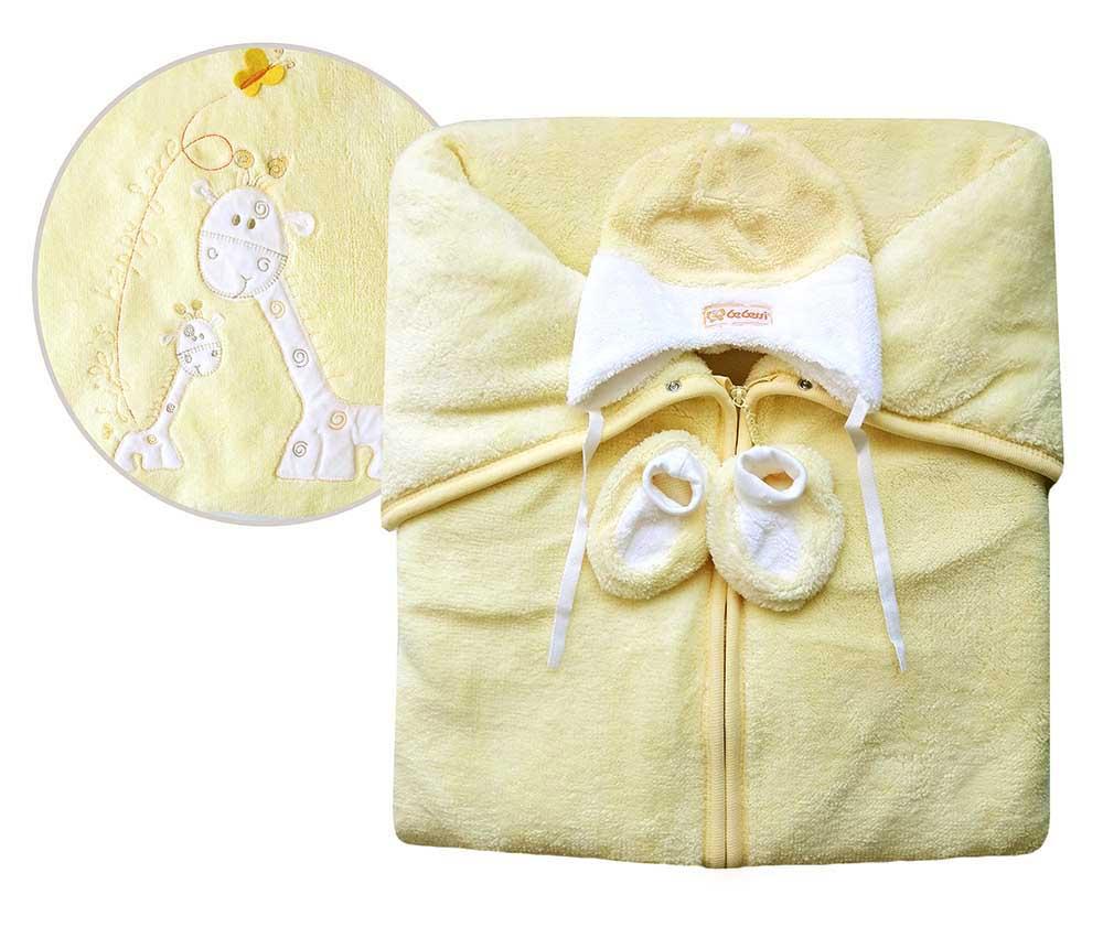 Одеяло-конверт 164