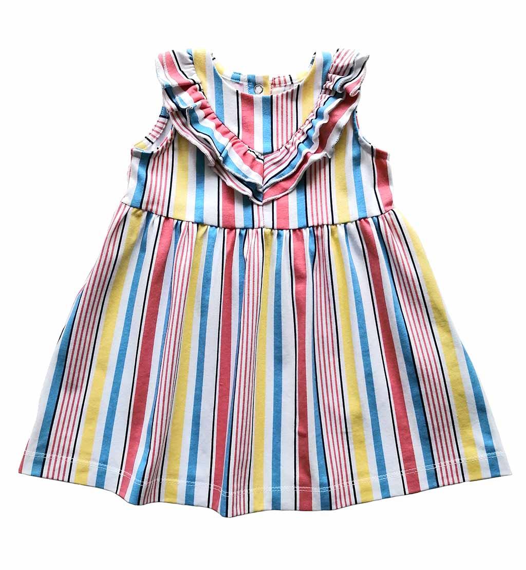 API-424d Платье для дев. (74-92)
