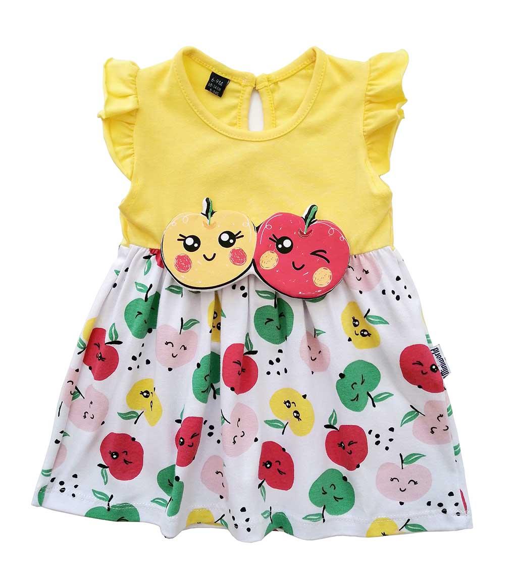 Платье 14941 (6-18мес)