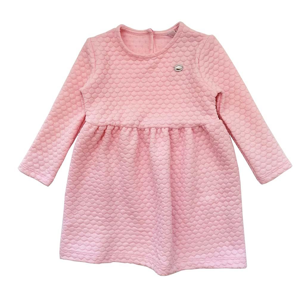 W Платье 40712 (80-98)