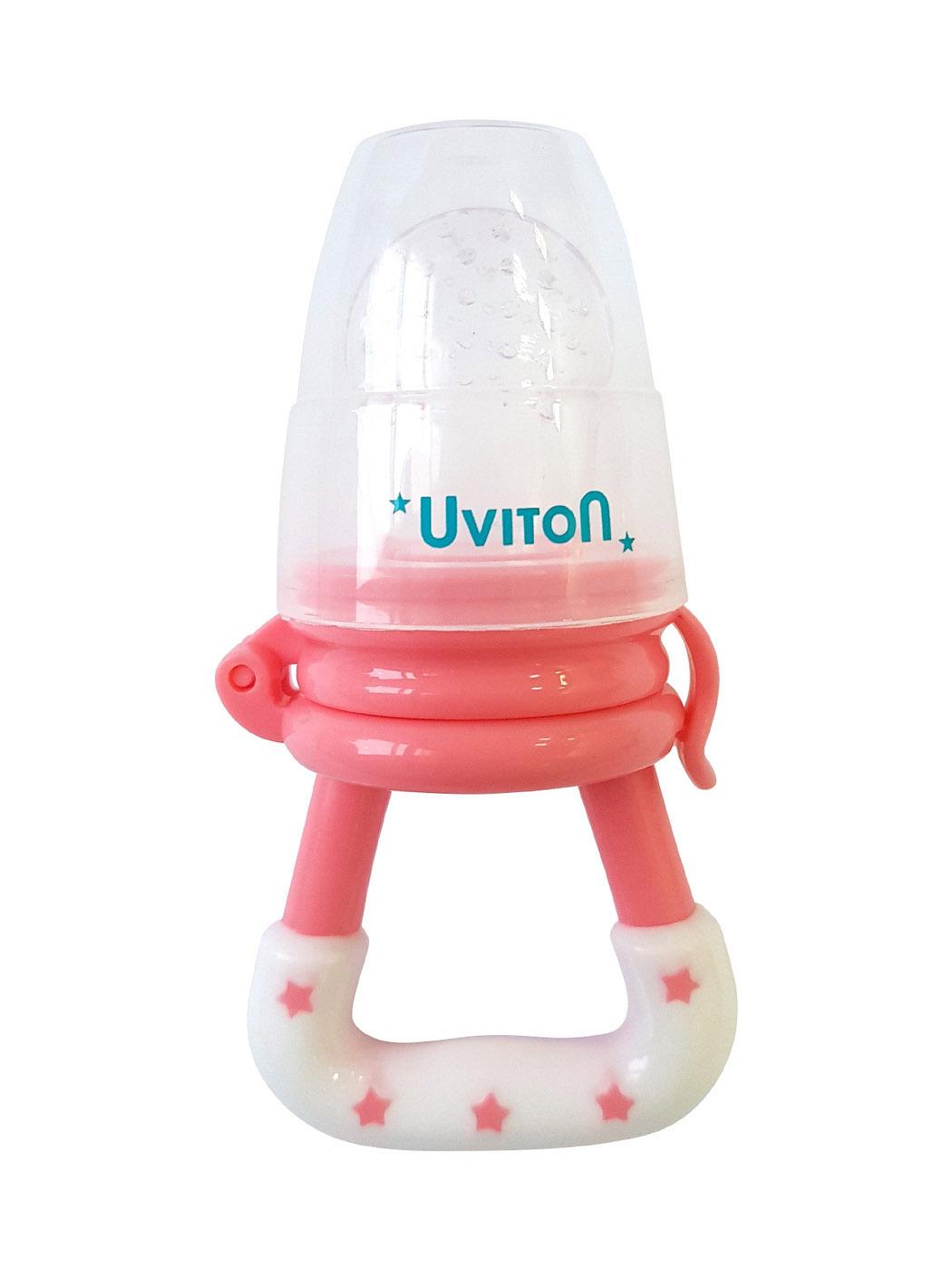 0077/02 Uviton Ниблер розовый