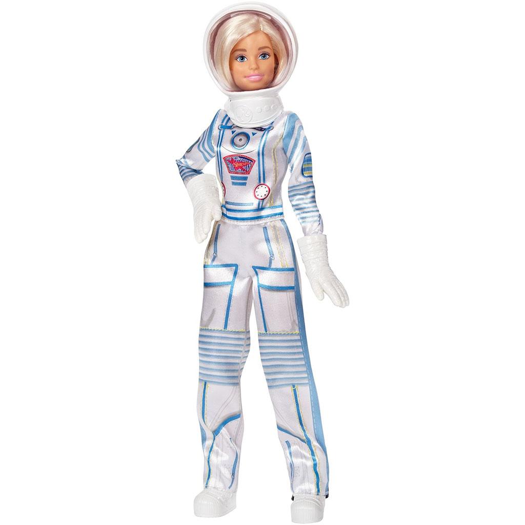 GFX23 Barbie  из серии Кем быть к 60-летию в асс.
