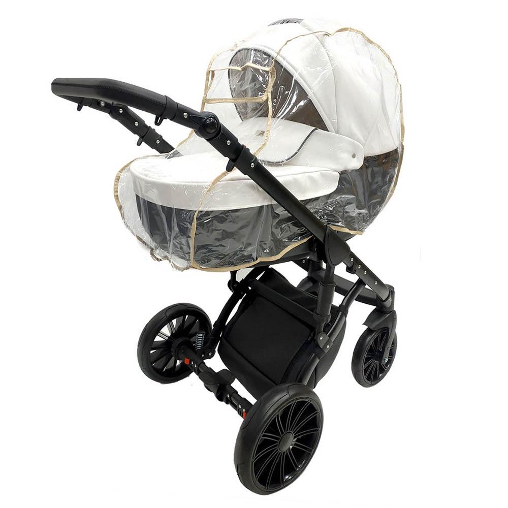 Дождевик универсальный Everflo для коляски люльки