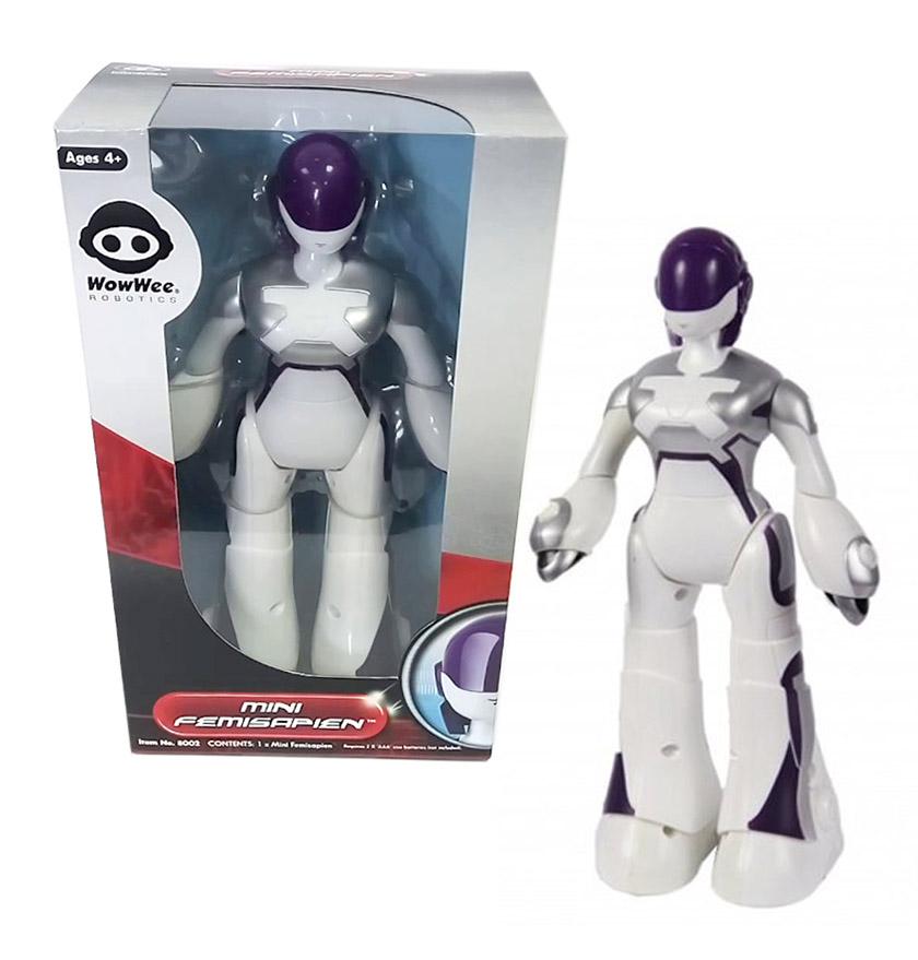 8002 Мини Робот Фэмисапиен