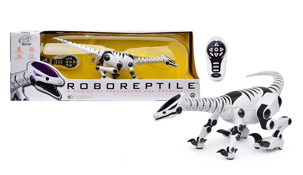 8065 Робот Рептилия