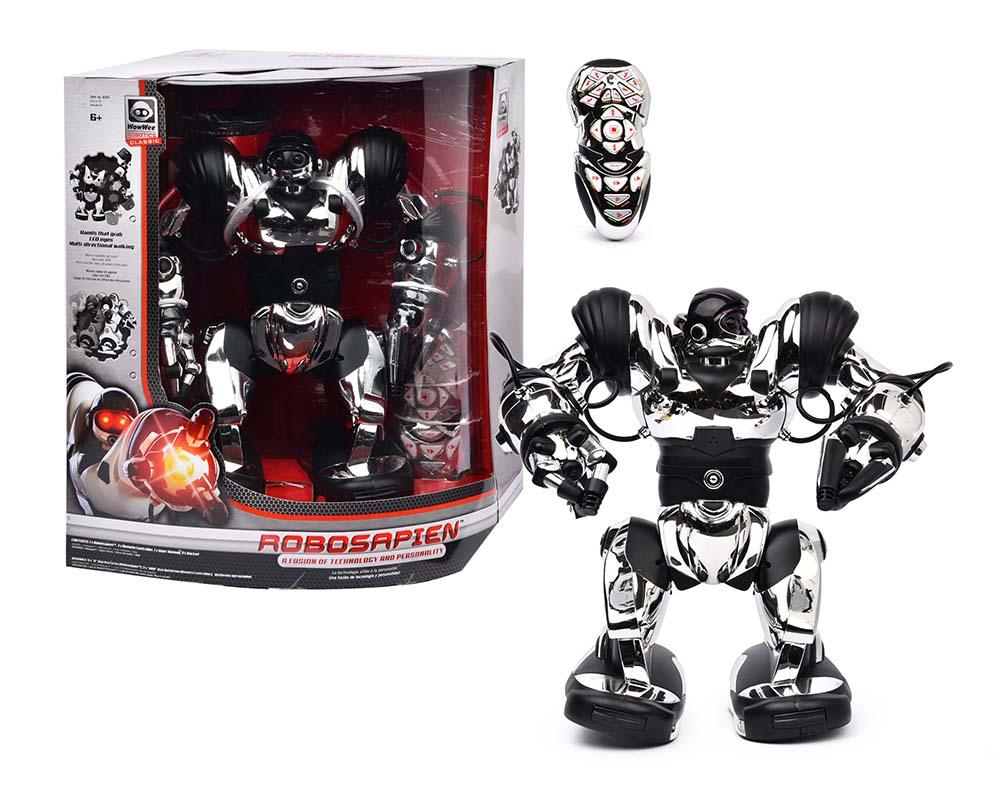 8083 Робот WOW WEE