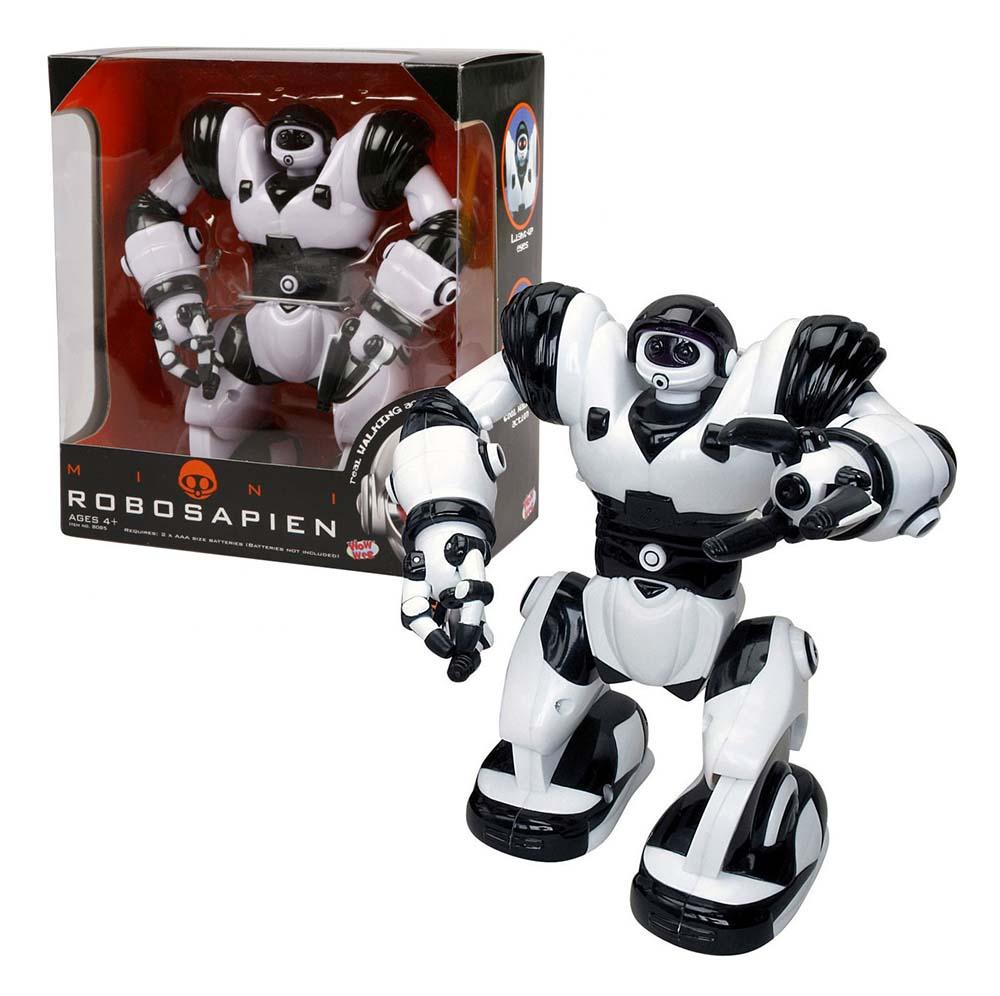 8085 Мини Робот (Робосапиен)