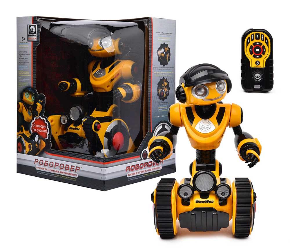 8515 Робот Роборовер