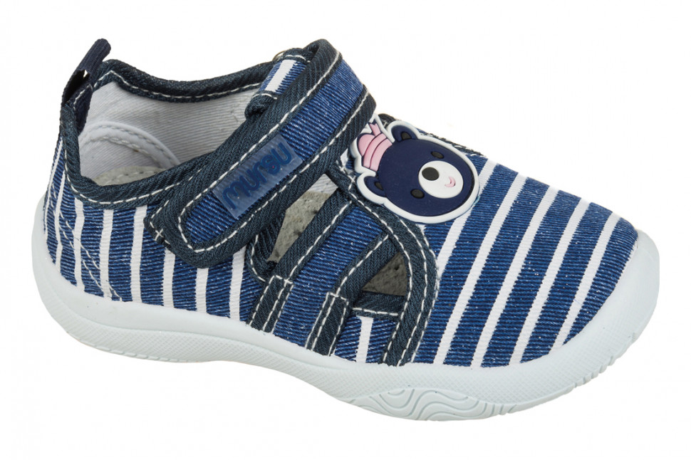 215310 Текстильная обувь (21-26)