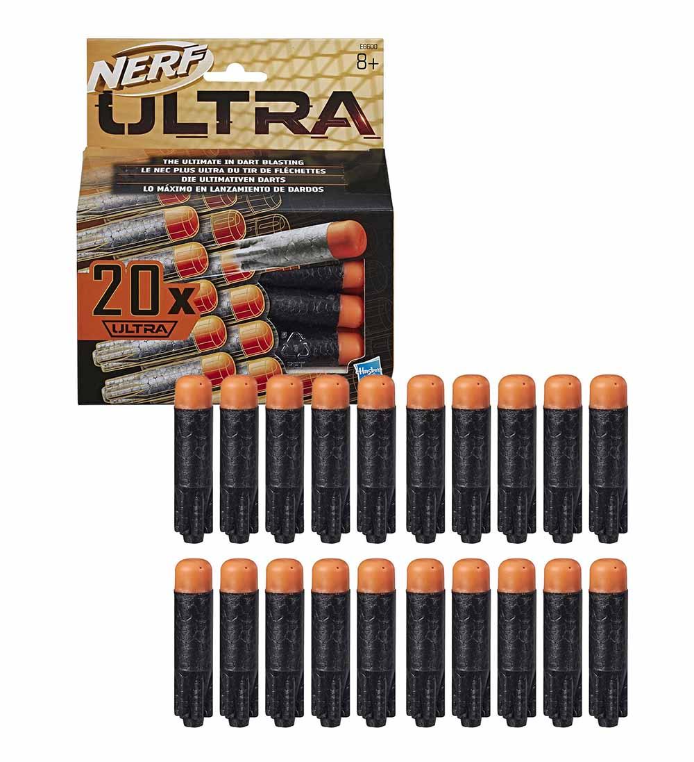 Игровой набор стрелы Нерф Ультра 20 шт. E6600EU6