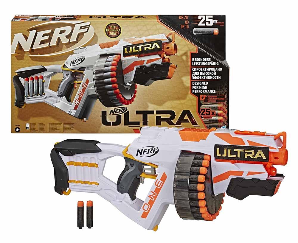 NERF Игровой набор НЁРФ Ультра One E65953R0