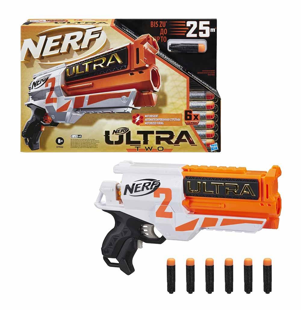 Игровой набор Нерф Ультра Two E79223R0