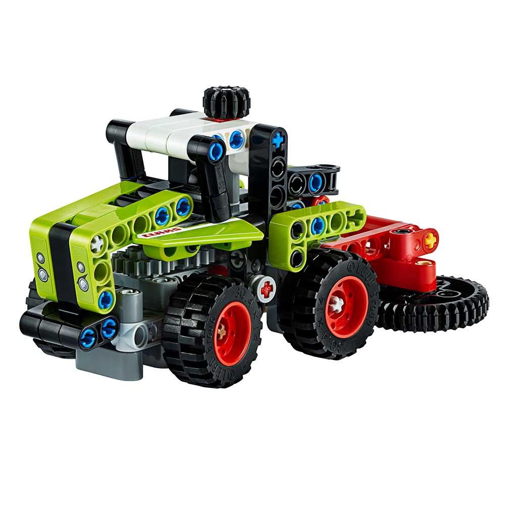 """Конструктор LEGO TECHNIC """"Mini CLAAS XERION"""" 42102"""