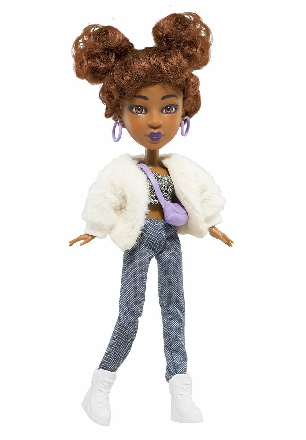 Т16244 Кукла SnapStar Izzy 23 см. с аксессуарами