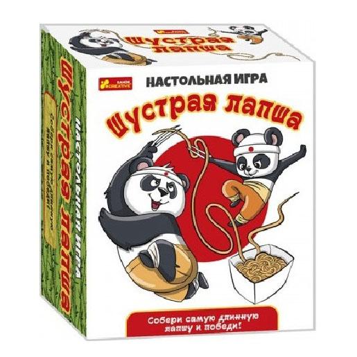 12120131Р Настольная игра - Лапша