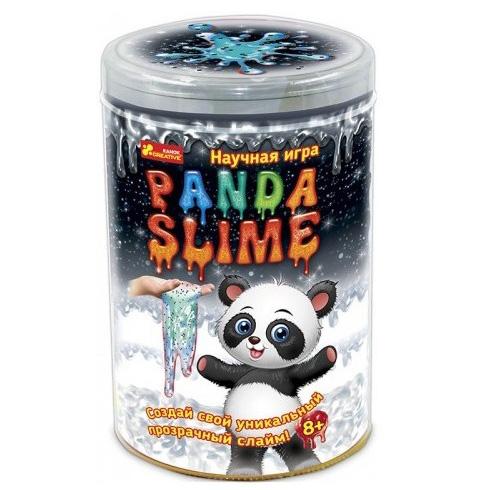 12132029Р Научная игра - Panda SLIME