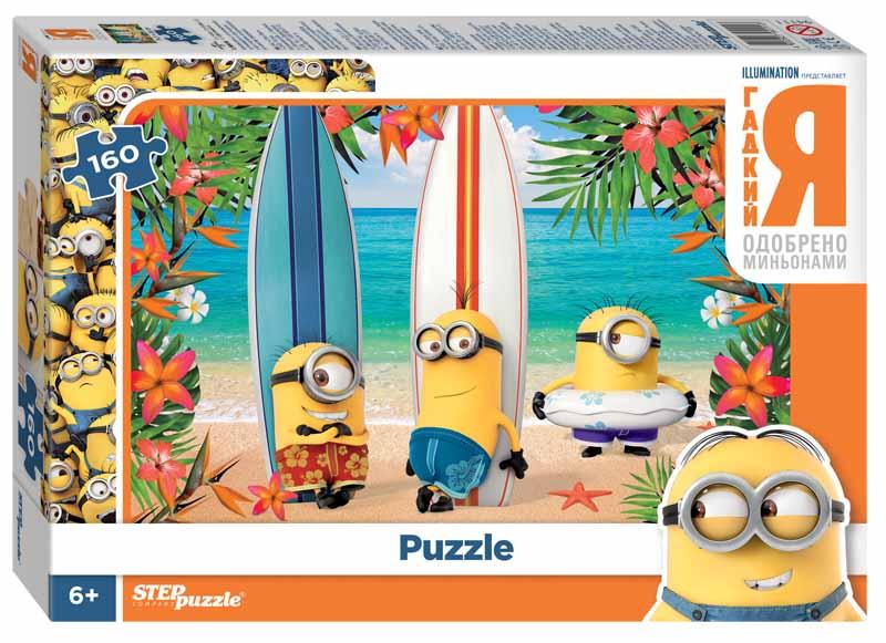 "94111 Мозаика ""puzzle"" 160 ""Гадкий Я"" (Universal)"