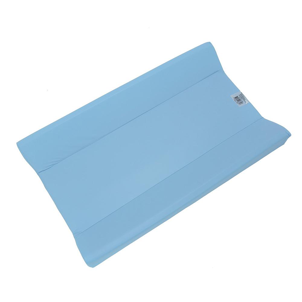Доска пеленальная Фея Параллель, голубой 4336-1