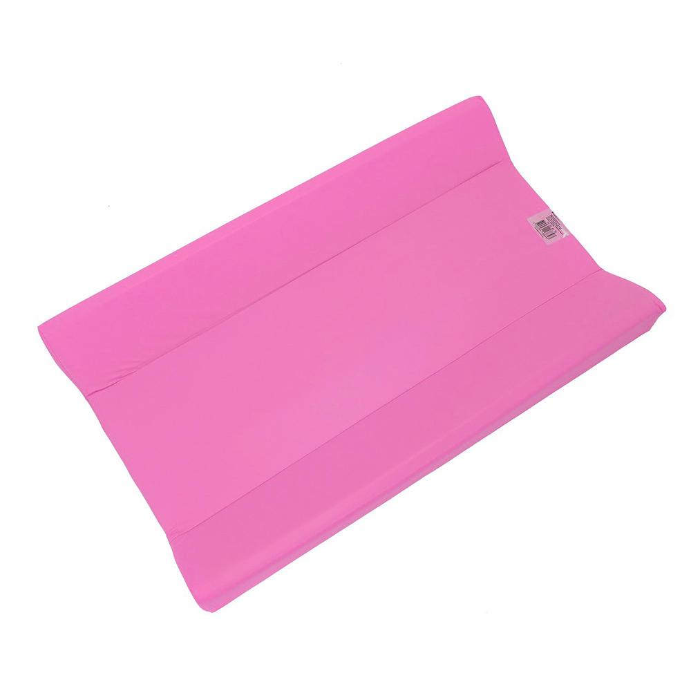 Доска пеленальная Фея Параллель, розовый 4336-2