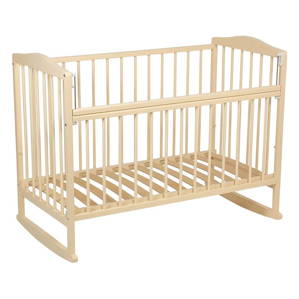 Кровать детская Фея 204 бежевый 5512-04