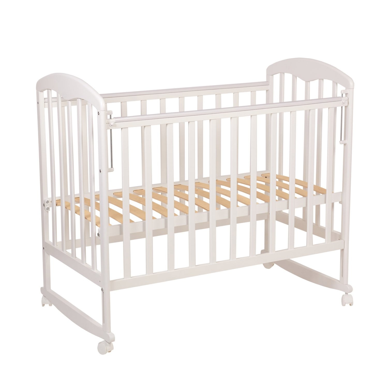 Кровать детская Фея 323 бежевый 3018-03