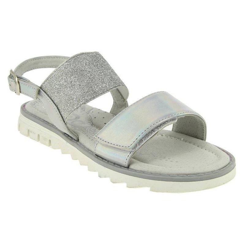 XGL_9602_silver туфли летние 32-37