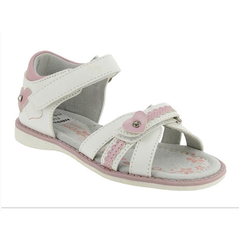 XGE_9316_white-pink туфли летние 26-31