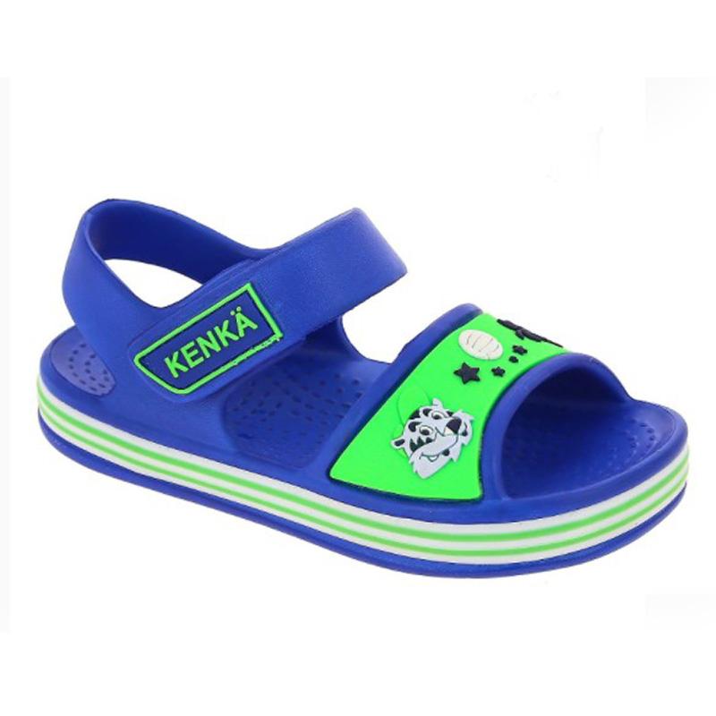 OIC_7260_bright navy туфли летние (пляжные) 24-29