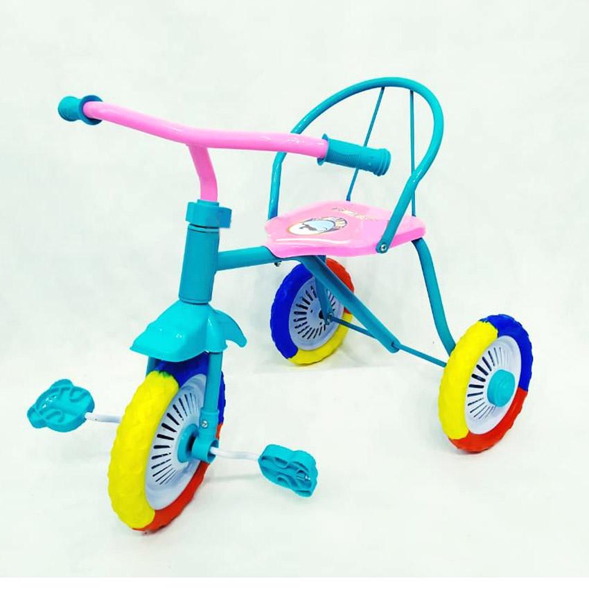 Велосипед 3-х колесный, арт. 1010