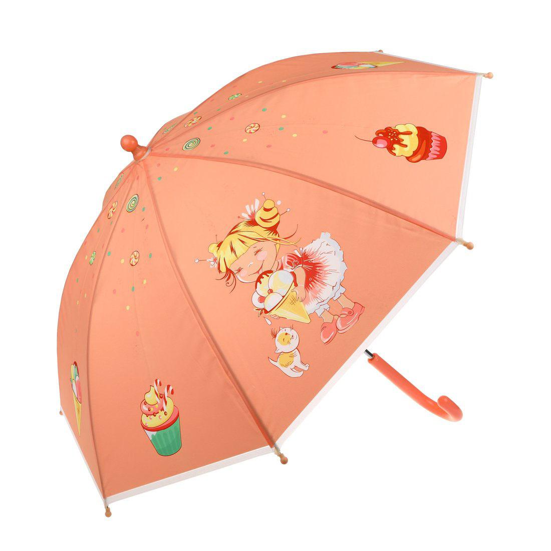 53731 Зонт детский Лакомка, 40 см