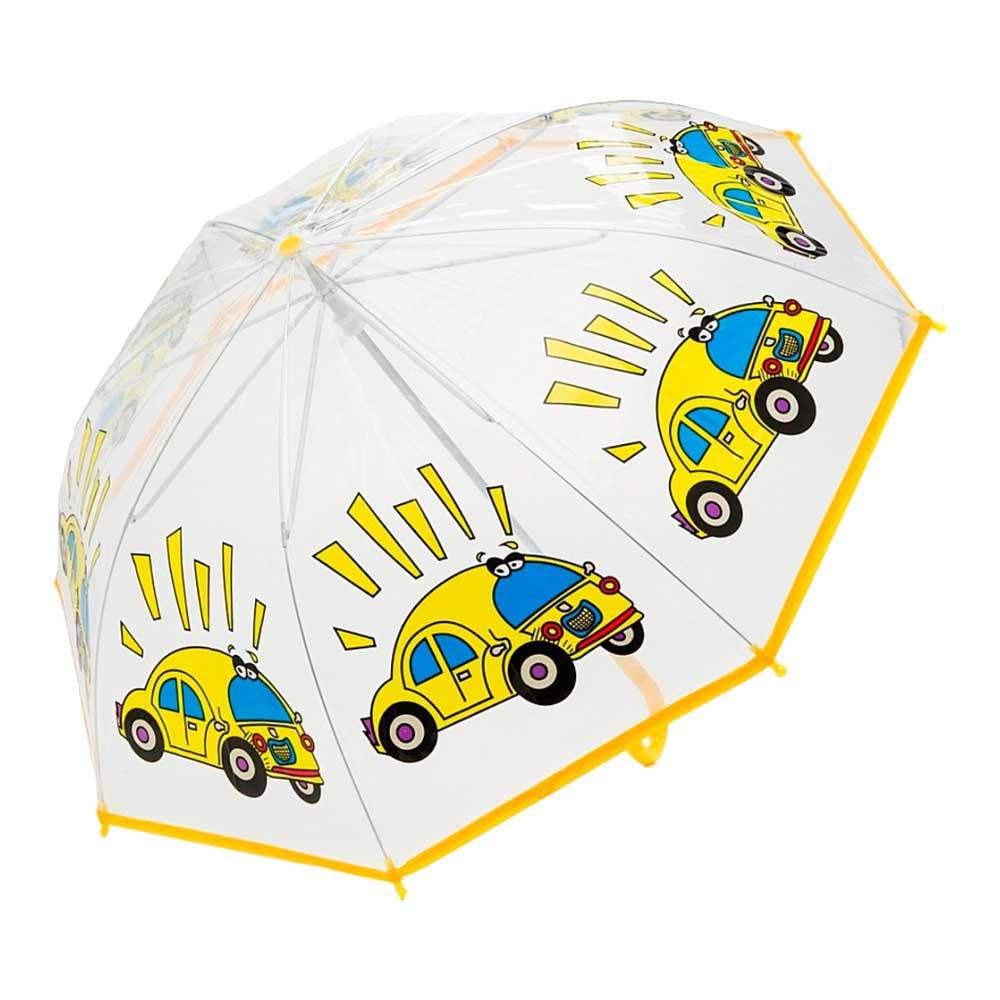 53512 Зонт детский Автомобиль, 46 см