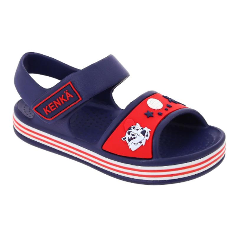 OIC_7260_navy-red туфли летние (пляжные) 24-29