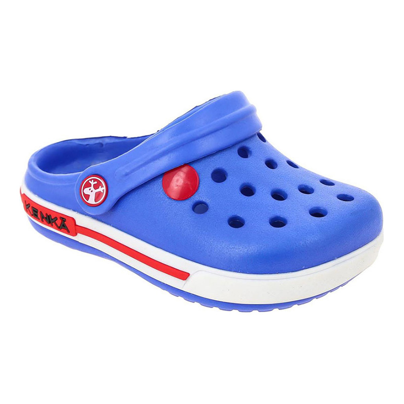 GSN_2918-1_bright navy туфли летние (пляжные) 25-30