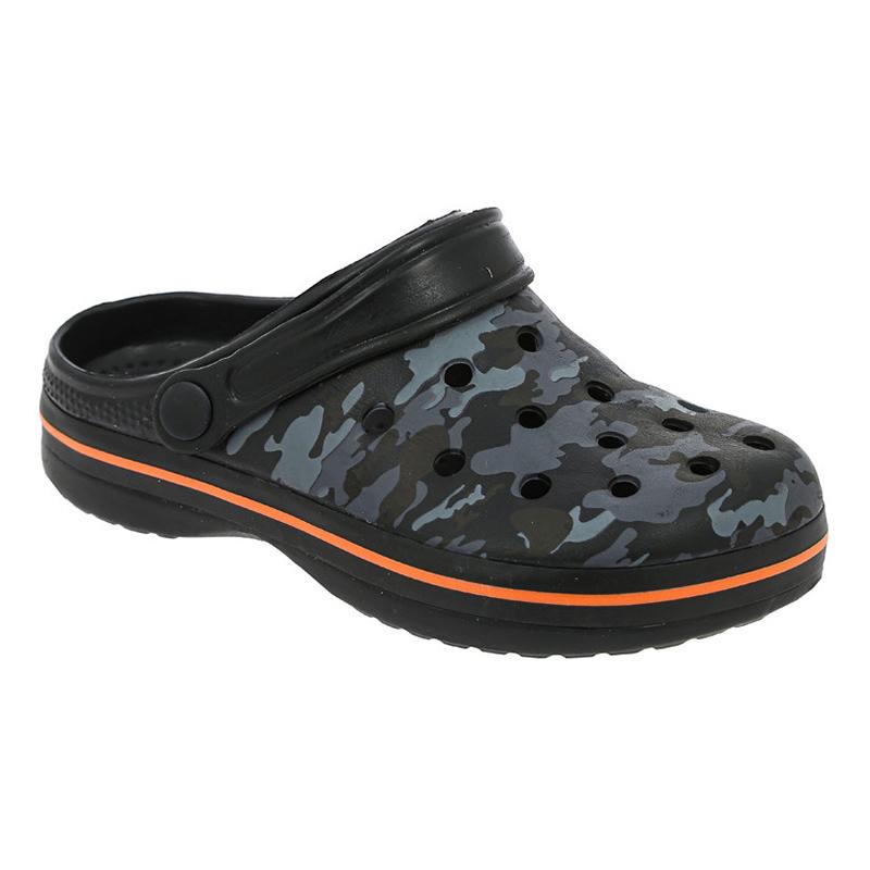 DGJ_933_black туфли летние (пляжные) 31-36
