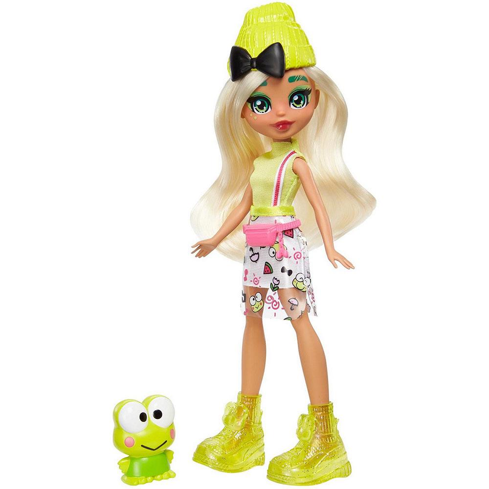 GWW99 HELLO KITTY & FRIENDS GYMBERLY™ Doll