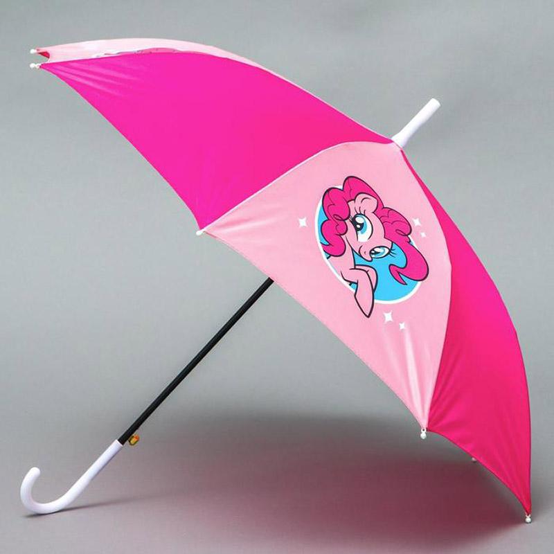 5665726 Зонт детский, My Little Pony, 8 спиц d=70см