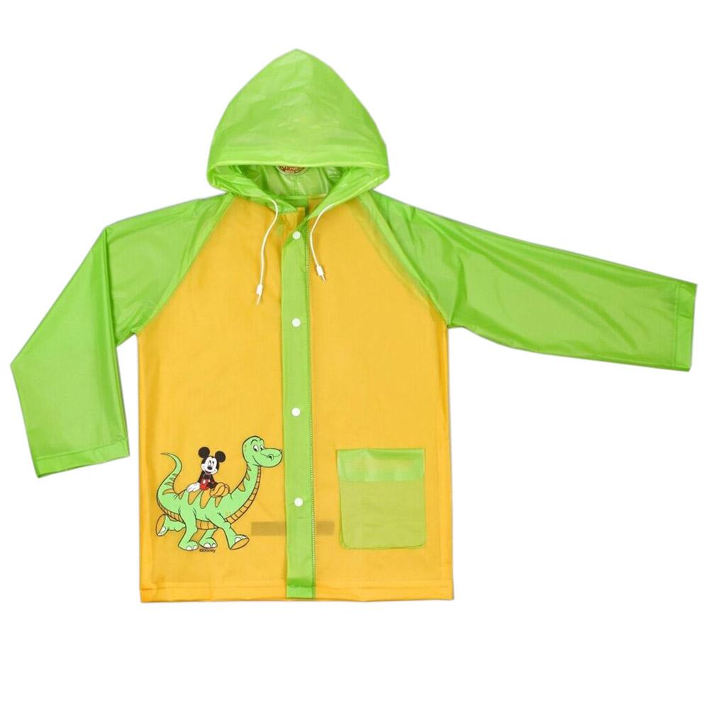 4695648 Дождевик детский, Микки Маус, размер L