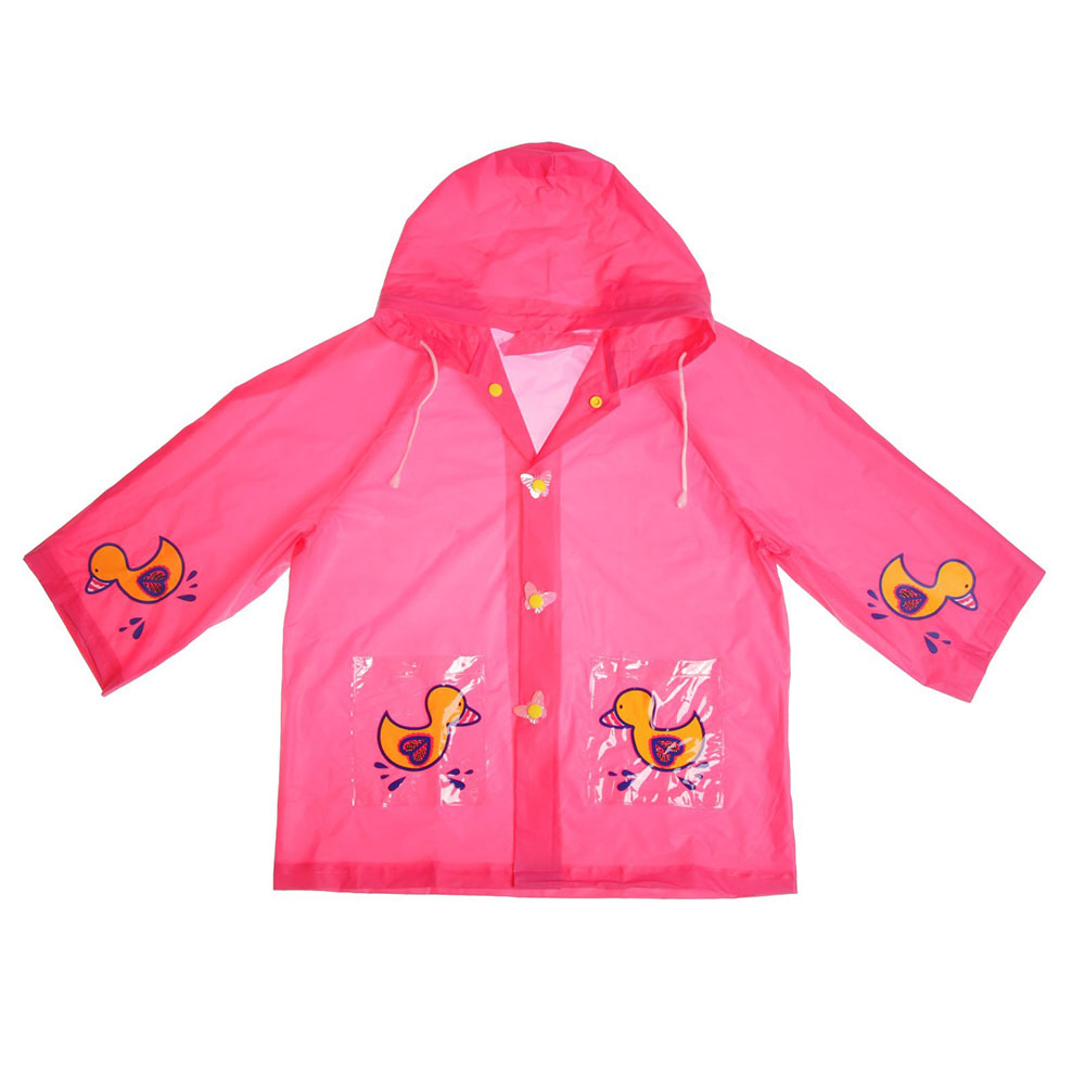 5553917 Дождевик детский, My Little Pony, р-р S