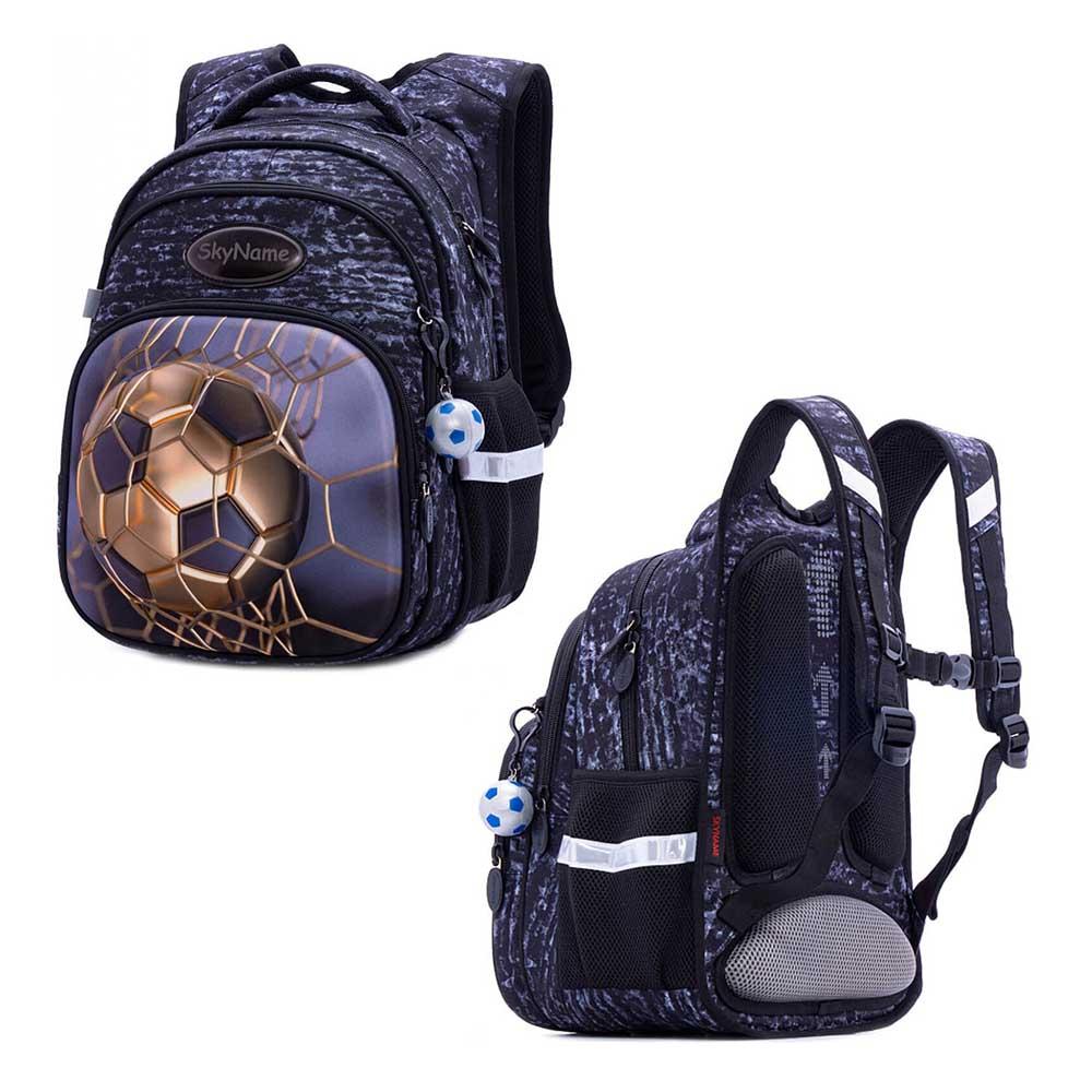 Рюкзак SkyName R3-237 + брелок мячик