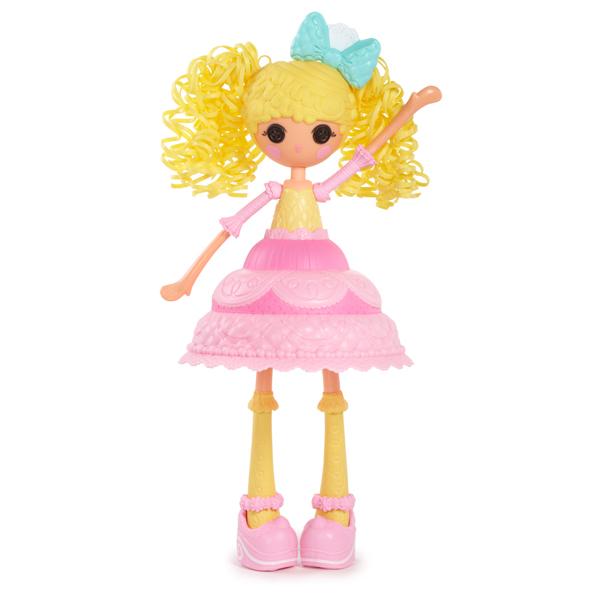 Кукла Lalaloopsy Girls Сладкая фантазия, Мастика 536345