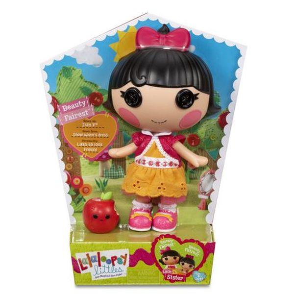 Кукла Lalaloopsy Littles Спящая красавица 530374