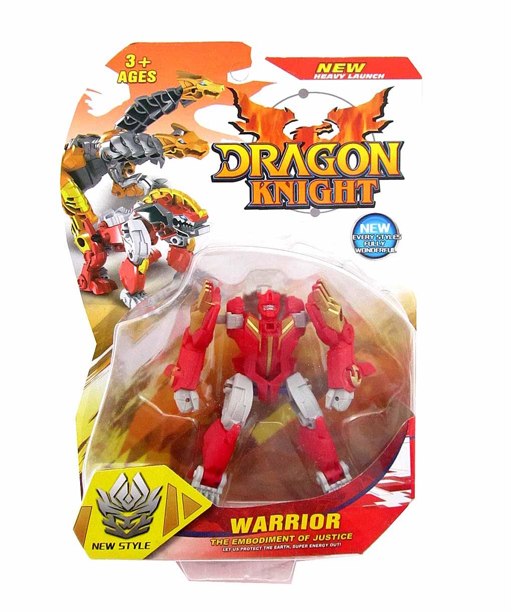 Робот дракон 3221